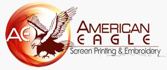 American Eagle Screen Printing